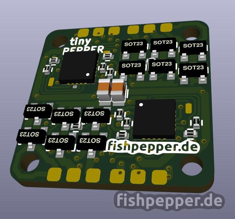 tinyPEPPER ESC – How to build your own! [v0 3] – fishpepper de